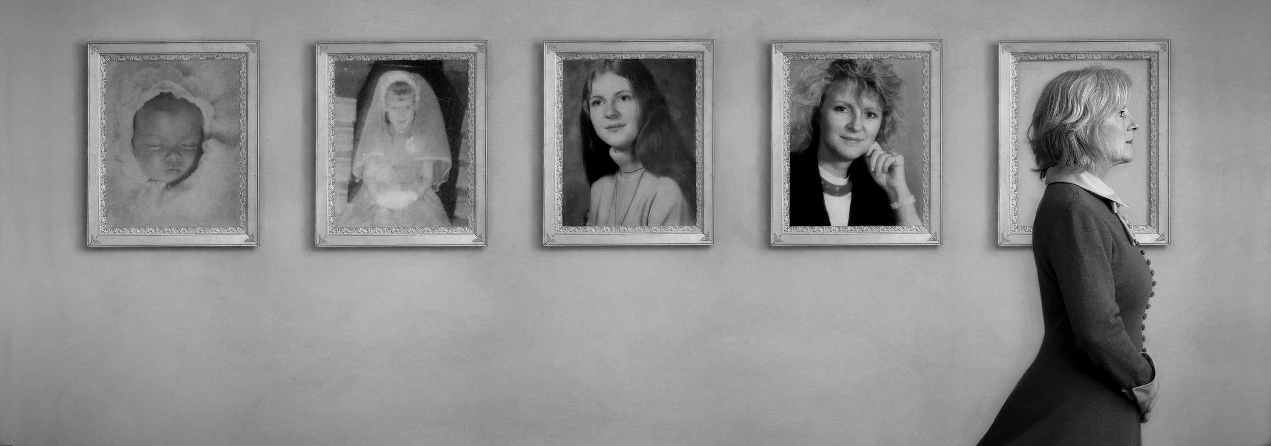 The Last Frame by Jamie Bard-Dubé MPA