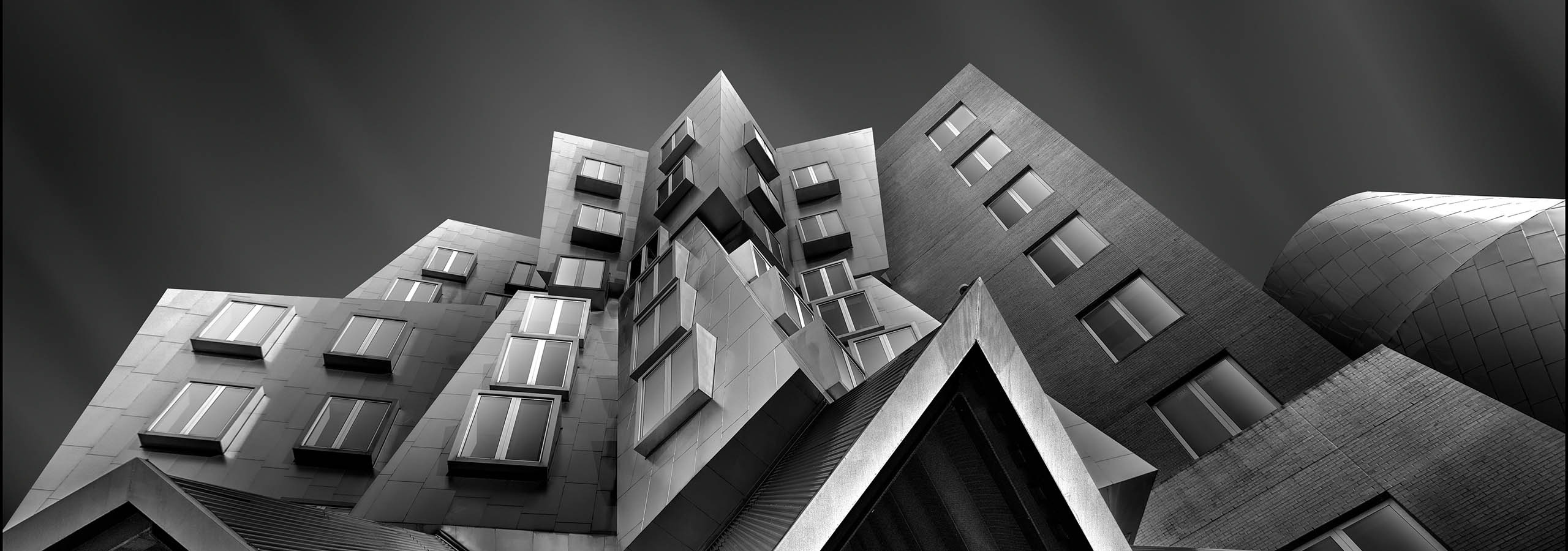 Stata Center - © Loius-Philippe Provost